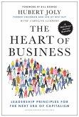 The Heart of Business (eBook, ePUB)