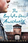 The Boy Who Drew Auschwitz: A Powerful True Story of Hope and Survival (eBook, ePUB)