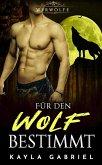 Für den Wolf bestimmt (eBook, ePUB)
