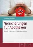 Versicherungen für Apotheken (eBook, ePUB)