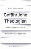 Gefährliche Theologien (eBook, PDF)