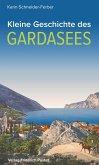 Kleine Geschichte des Gardasees (eBook, ePUB)