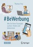 #BeWerbung (eBook, PDF)