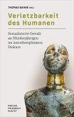 Vulnerabilität des Humanen (eBook, PDF)