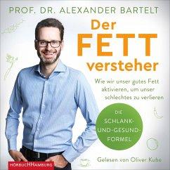 Der Fettversteher (MP3-Download) - Bartelt, Alexander