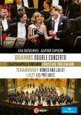 Doppelkonzert/Romeo And Juliet/Les Préludes
