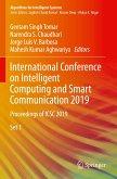International Conference on Intelligent Computing and Smart Communication 2019: Proceedings of Icsc 2019