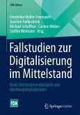 Fallstudien zur Digitalisierung im Mittelstand