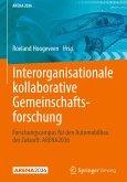 Interorganisationale kollaborative Gemeinschaftsforschung