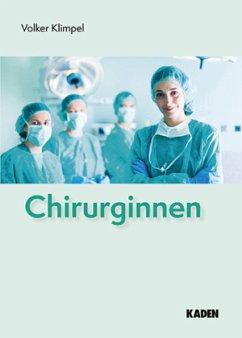 Chirurginnen - Klimpel, Volker