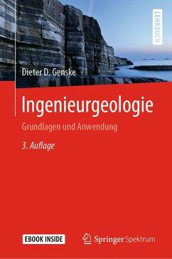 Ingenieurgeologie - Genske, Dieter D.