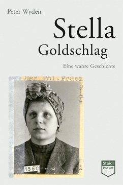Stella Goldschlag - Wyden, Peter