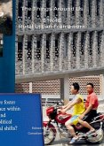 The Things Around Us: 51N4E and Rural Urban Framework