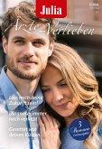 Julia Ärzte zum Verlieben Band 147 (eBook, ePUB)
