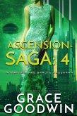 Ascension Saga: 4 (eBook, ePUB)