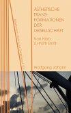 Ästhetische Transformationen der Gesellschaft (eBook, PDF)