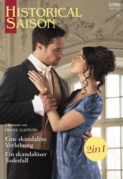 Historical Saison Band 78 (eBook, ePUB) - Gaston, Diane
