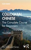 Colloquial Chinese (eBook, ePUB)