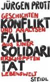 Konfliktfall Solidarität (eBook, ePUB)