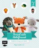 Tierisch süße Häkelfreunde 3 (eBook, ePUB)