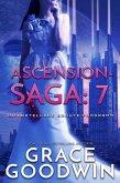 Ascension-Saga- 7 (eBook, ePUB)