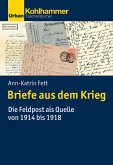 Briefe aus dem Krieg (eBook, PDF)