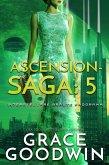 Ascension Saga: 5 (eBook, ePUB)