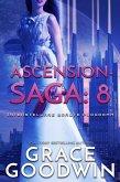 Ascension Saga: 8 (eBook, ePUB)