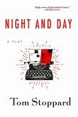 Night and Day (eBook, ePUB)