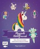 Magische Häkelfreunde (eBook, ePUB)