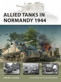 Allied Tanks in Normandy 1944 (eBook, ePUB)