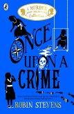 Once Upon a Crime (eBook, ePUB)