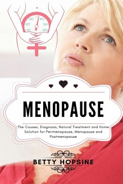 Menopause - Hopsine, Betty