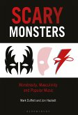 Scary Monsters (eBook, ePUB)