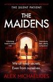 The Maidens (eBook, ePUB)