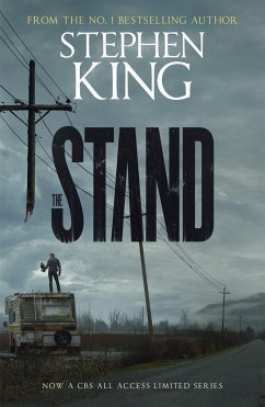 The Stand. TV Tie-In - King, Stephen