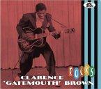 Clarence 'Gatemouth' Brown-Rocks (Cd)