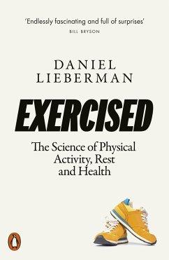 Exercised - Lieberman, Daniel