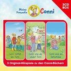 Conni-3-CD Hörspielbox Vol.5