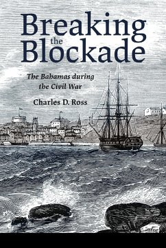 Breaking the Blockade - Ross, Charles D
