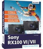 Sony RX100 VI / VII