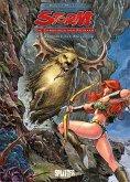 Storm - Die Chroniken von Rothaar. Band 6