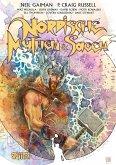 Nordische Mythen und Sagen (Graphic Novel). Band 1