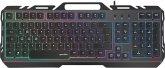SPEEDLINK ORIOS Metal Gaming Keyboard, black