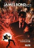 James Bond Stories. Band 1 (limitierte Edition)