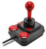 SPEEDLINK COMPETITION PRO EXTRA USB Joystick, black-red