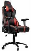 SPEEDLINK ARIAC Gaming Chair Premium, black-red