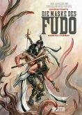 Die Maske des Fudo. Band 4