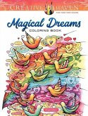 Creative Haven Magical Dreams Coloring Book
