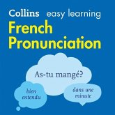 Collins Easy Learning French -- French Pronunciation: Lib/E: How to Speak Accurate French